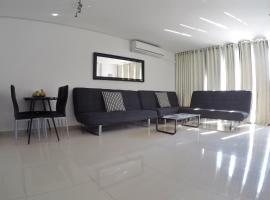 Hotel photo: Garden Apartment Eilat