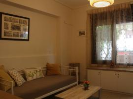 Foto di Hotel: Liza's ground floor apartment