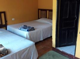 Hotel photo: Hotel Tzutujil