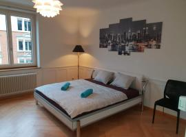 Hotel kuvat: Homestay Zurich center