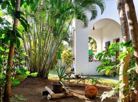 Hotel photo: Green Havana