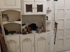 酒店照片: Ain Shams Apartment