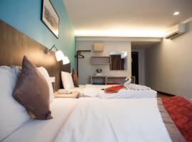Hotel photo: K Hotel
