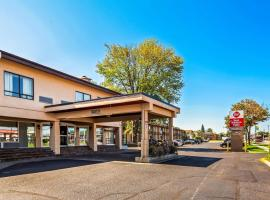 Hotel Photo: Best Western Plus Ottawa Kanata Hotel and Conference Centre