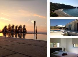 Hotel photo: Pomos Idol Exceptional Beach Villa
