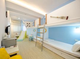 Фотография гостиницы: Sigang Grandma House