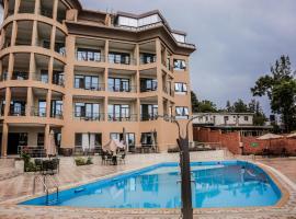 Hotel photo: Scheba Hotel