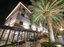 Hotel photo: Las Ventas