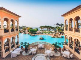 Hotel photo: Iberostar Grand El Mirador - Adults Only