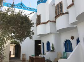 Hotel photo: Balsam Dahab