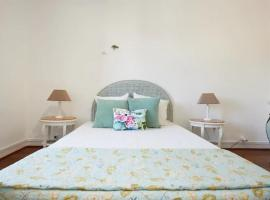 酒店照片: Lovely & magic * apartment in Sintra, Colares