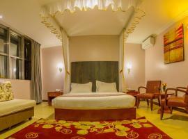 Ξενοδοχείο φωτογραφία: HBT Russel Hotel