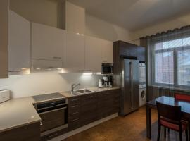 صور الفندق: Spacious City Center apartments