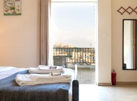 A picture of the hotel: Panoramic Penthouse with Amazing Acropolis view