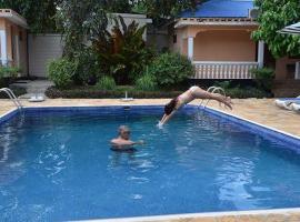 Фотография гостиницы: Zanzibar Safina Resort