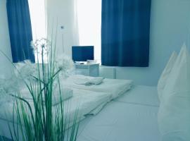 A picture of the hotel: Hotel-Restaurant Mamma Leone