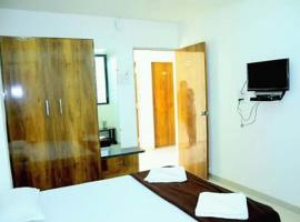 Hotel Photo: Shree Vitthal lodge