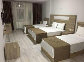 Hotel photo: RENQ HOTEL