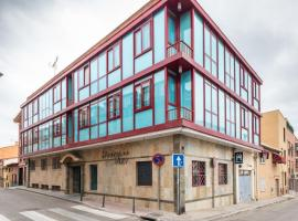 A picture of the hotel: Hostal Viky