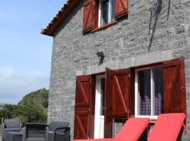 Hotel photo: Lameiros Cottage