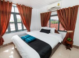 Hotel photo: Atlantic Vientiane Hotel