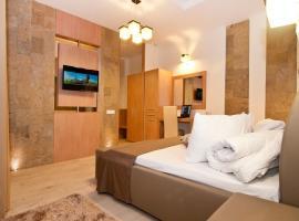 Hotel Photo: Hotel Confort