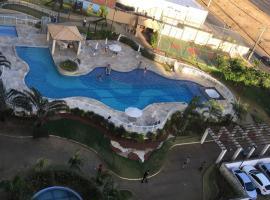 Hotel near Brasilien
