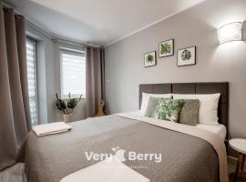 Fotos de Hotel: Very Berry - Zwierzyniecka 24