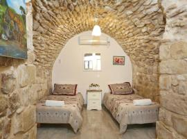 Hotel photo: Zimmer in Safed Old City