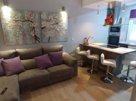 A picture of the hotel: Apartamento Solis