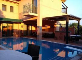 A picture of the hotel: 4-seasons pool villa