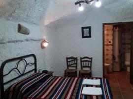 Hotel photo: Cuevas Lourdes