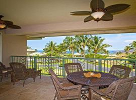 Hotel photo: Waiulaula Ridge E202