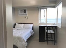 Hotel Foto: Davao Avida Towers Holiday Suite