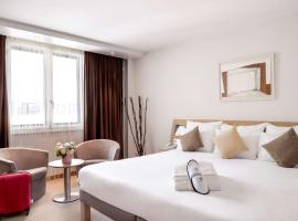 Hotel photo: Novotel Roissy CDG Convention & Spa
