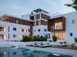 Hotel photo: Silver House Boutique Apartments