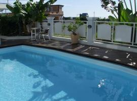 Hotel photo: 24, Avenue des Cygognes
