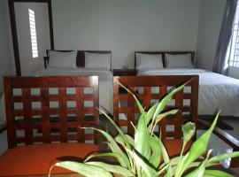 Hotel photo: Wat Kesararam Street