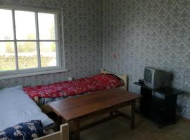 Hotel Photo: Restas Šiauliai