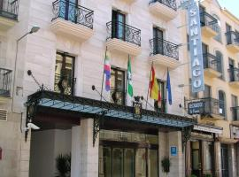 Hotel photo: Santiago