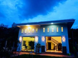 Hotel photo: Kep A1 GuestHouse