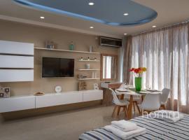 A picture of the hotel: Athens city C Lodge 55m² on Monastiraki Metro