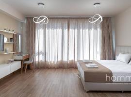 A picture of the hotel: Athens city D Lodge 55m² on Monastiraki Metro