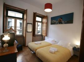 Hotel photo: Sweet House Porto | Flores I
