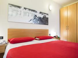 Hotel photo: Appartamento Villaggio Olimpico Sestriere