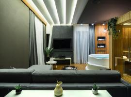 A picture of the hotel: Little Dubai