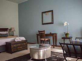 Hotel photo: Ravinala Guest House