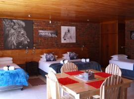 Hotel photo: The Bay Inn