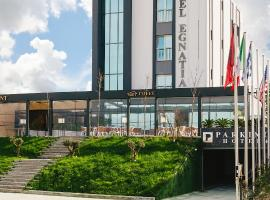 Hotel photo: Hotel Egnatia