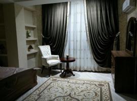 Hotel photo: Kichik Beshagach